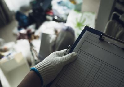 遺品整理業者と不用品回収業者の遺品処分と考え方の違い