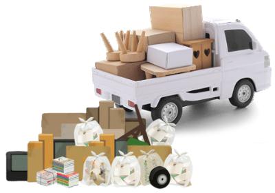 不用品回収は無用な物のお片付け|遺品整理と不用品回収の違い