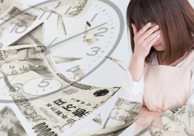 遺品整理を自分でするとかかる費用と時間と人手