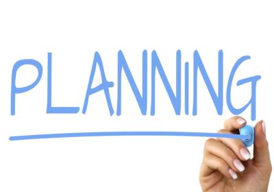 遺品整理の計画的なスケジュール